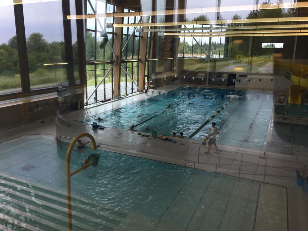 Awesome swimming pool yelp - Centennial swimming pool richmond hill ...