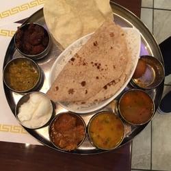 Bheemas Indian Curry Kitchen