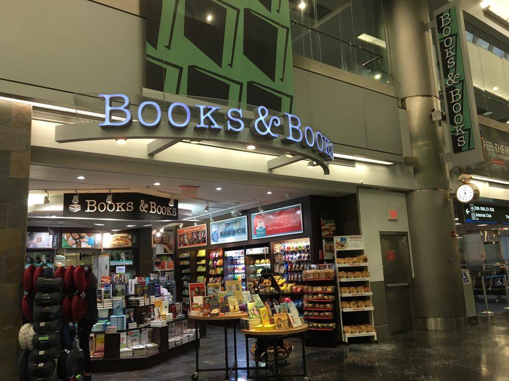 Books & Books: 2100 NW 42nd Avenue, Miami, FL