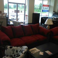 Delightful Photo Of B U0026 E Furniture   Conroe, TX, United States. Great Sofa