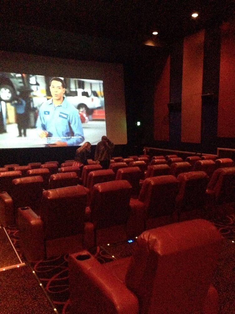 Amc Marlton 8 >> Amazing Electric Reserved Reclining Seats What More Do I Need To