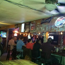 Photo Of Sernau0027s Backyard Sports Bar   San Antonio, TX, United States ...