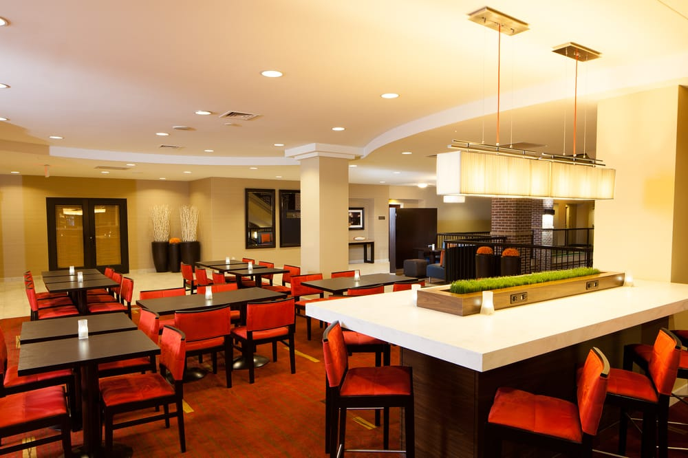 Courtyard by Marriott Wichita at Old Town: 820 E 2nd St N, Wichita, KS