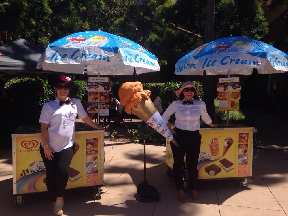 Golden State Ice Cream: 330 Race St, San Jose, CA