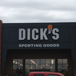 sporting goods augusta maine dicks