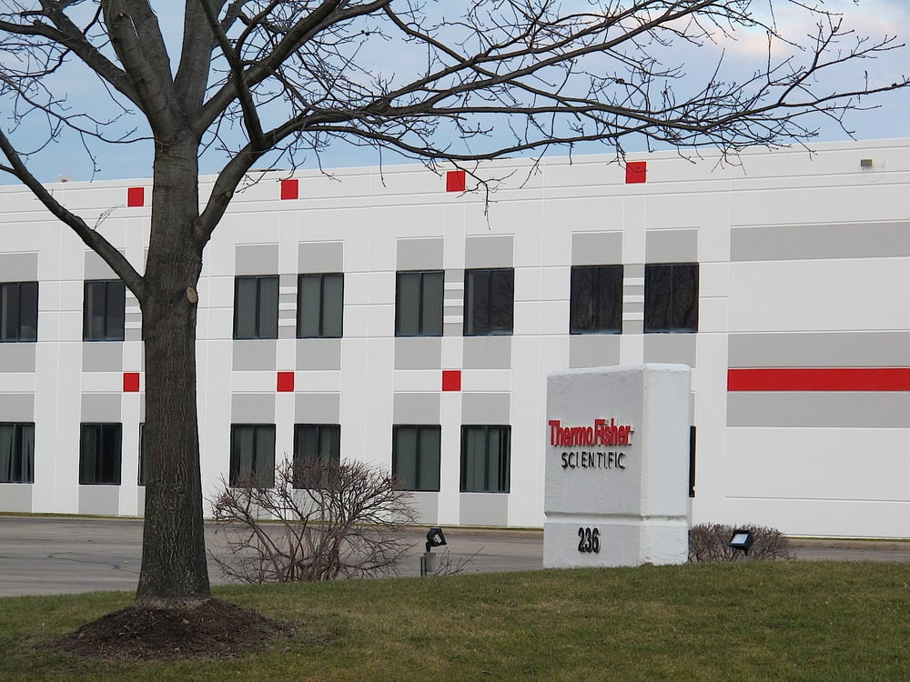 Thermo fisher scientific 75 panorama creek dr rochester for Plenty of fish rochester ny