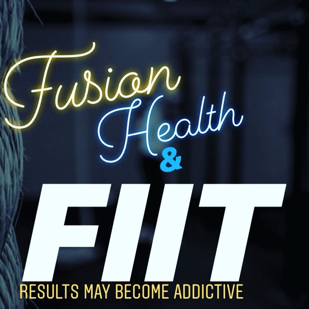 Fusion Health & Fiit Training Center-Hiitkru