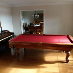 Professional Assembly Services Photos Local Services - Pool table assembly service near me