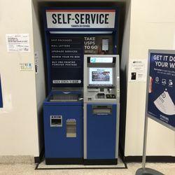 US Post Office - 2121 Meridian Park Blvd, Concord, CA - 2019