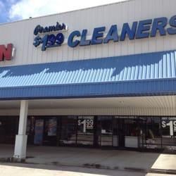 Signature Avenue Cleaners