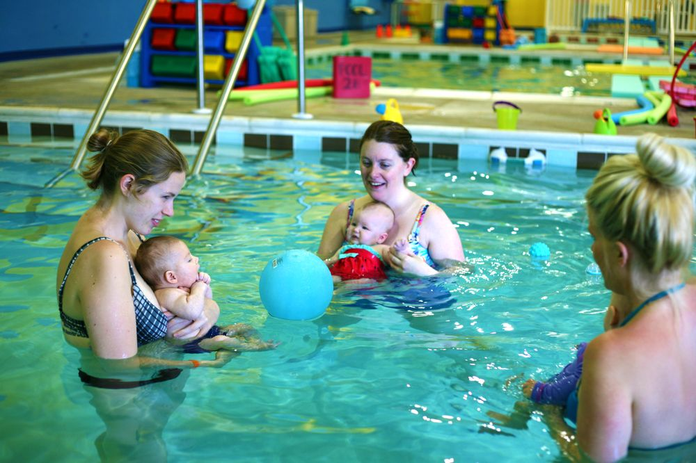 Little fishes swim school 10 17 155 for Little fishes swim school