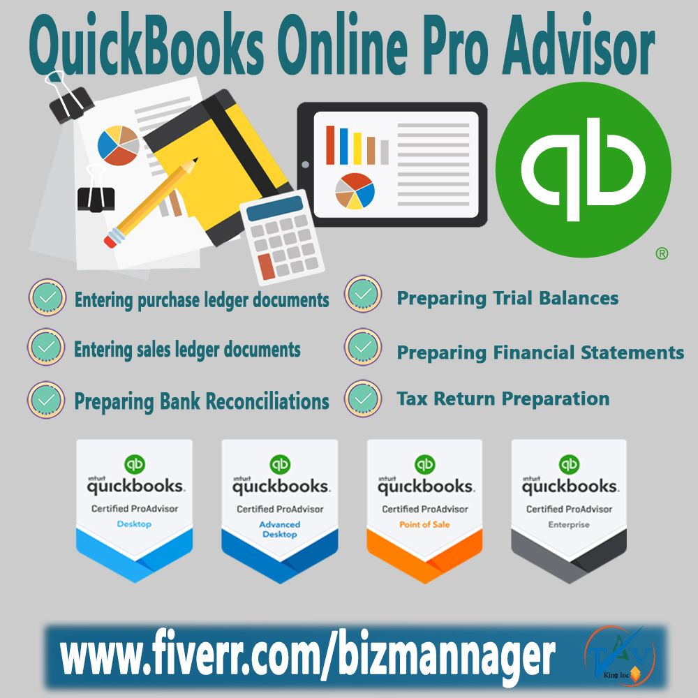 Small Business Accounting Us Tax Filer Small Business Bookkeeping
