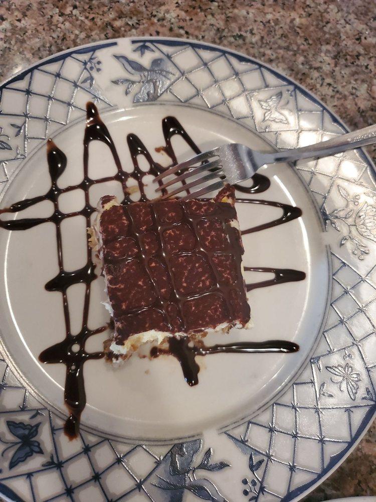 Bella Italian Cafe: 16700 Fm 2493, Tyler, TX