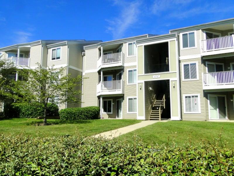 Apartments Near Sherwood