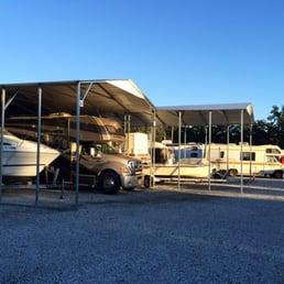 Airport Rv Amp Boat Storage Self Storage 6418 Hoffner