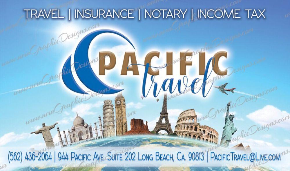 Pacific Travel