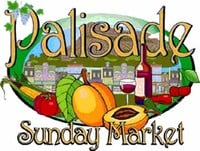 Sunday Farmer's Market in The Town of Palisade: Downtown, Palisade, CO
