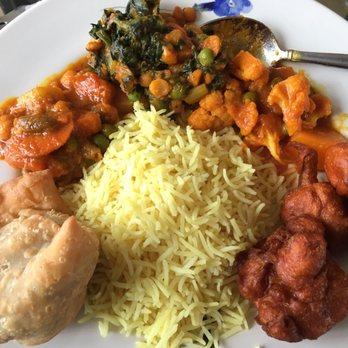 Cumin Indian Restaurant Bronx Menu
