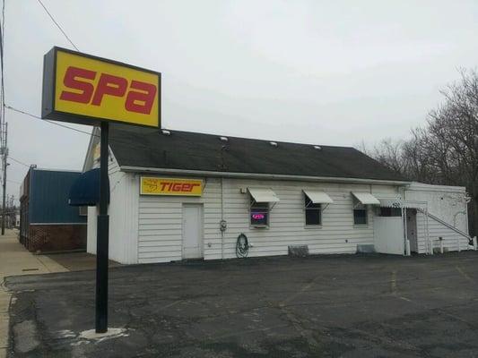 Erotic massage parlour in warren ohio
