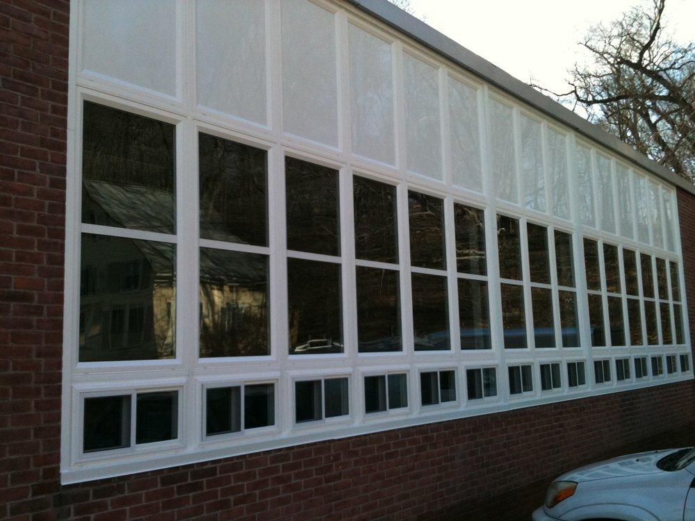 Northeast Window: 55 Front St, Pittston, PA