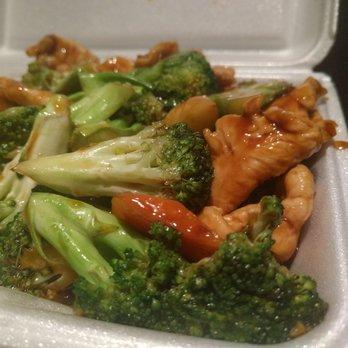 Chinese Food Schnecksville