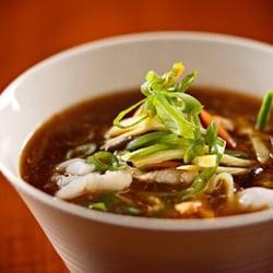Asian Noodles Peoria Az