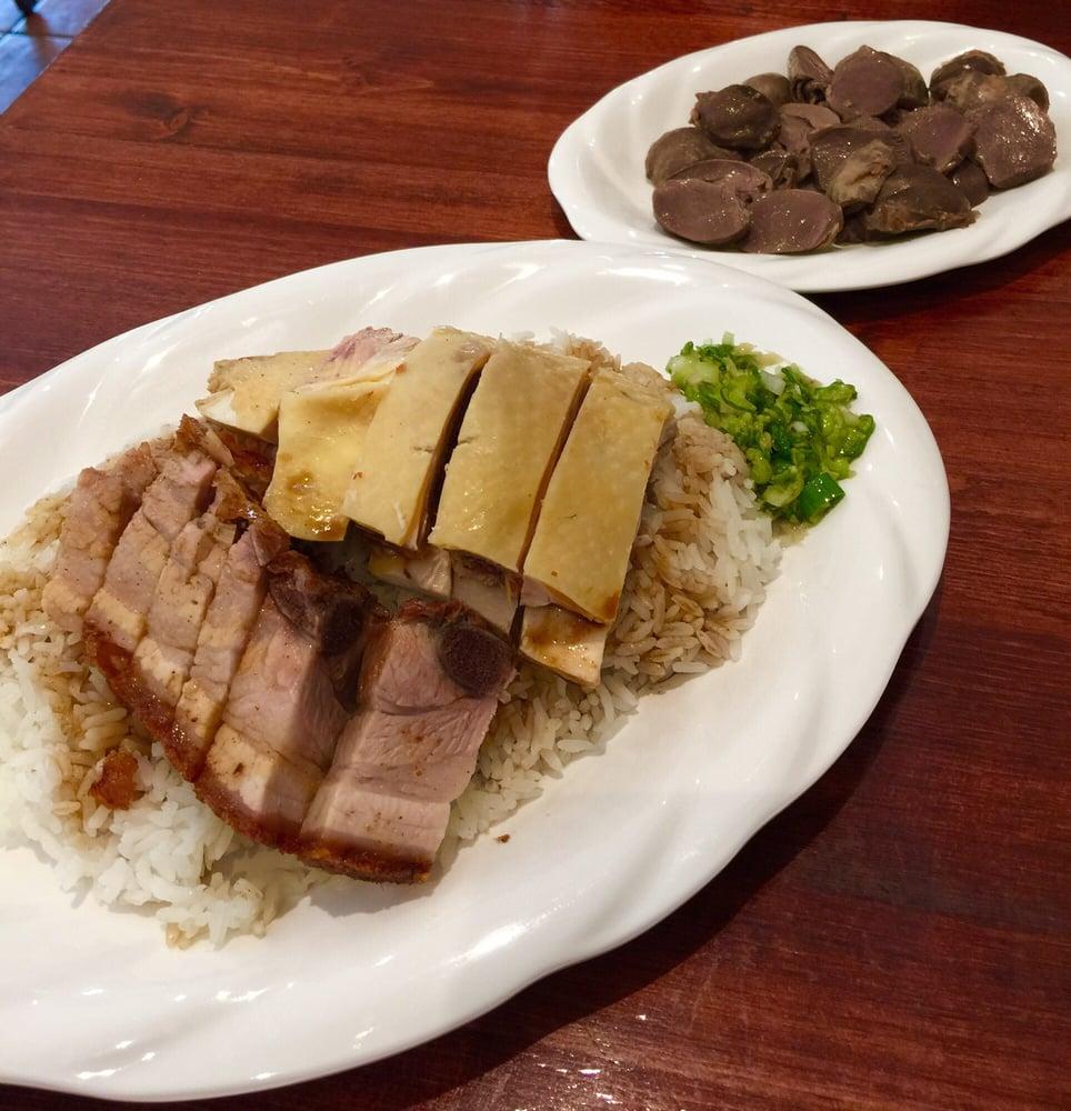 Cantonese BBQ Restaurant - 77 Photos & 30 Reviews - Barbeque