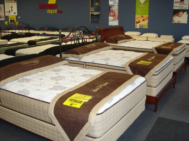 Photos for mattress depot usa yelp for Mattress depot