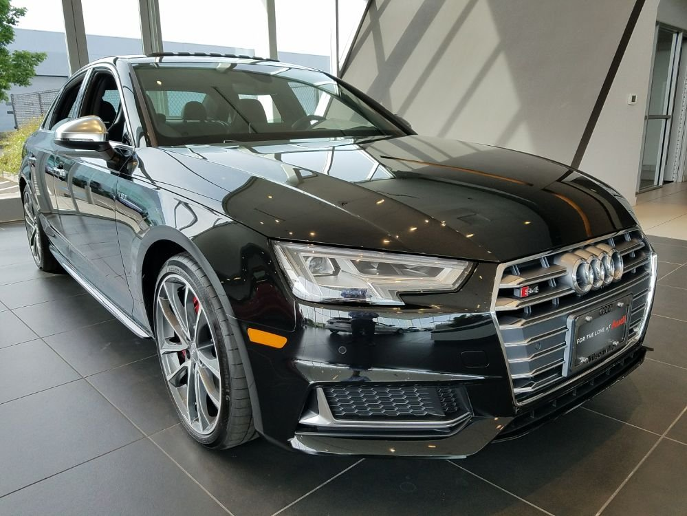 New Audi S4. Audi Wilsonville is your local Audi Portland Dealer. -