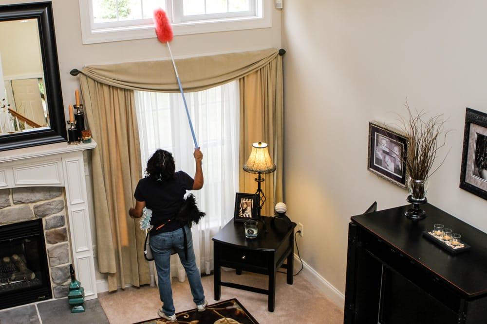 Garman's Cleaning: 126 Doe Run Rd, Manheim, PA