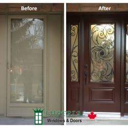 Photo of Imperial Windows and Doors - Toronto ON Canada. Entrance Doors Toronto & Imperial Windows and Doors - 14 Photos - Windows Installation - 101 ...