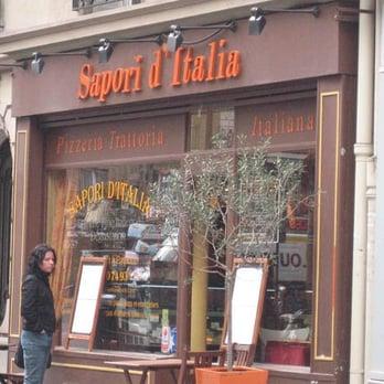 restaurant italien paris 14 rue friant. Black Bedroom Furniture Sets. Home Design Ideas