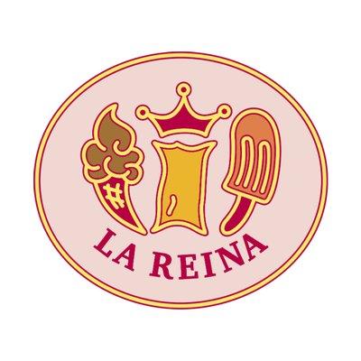 Paleteria Y Neveria La Reina Ice Cream Frozen Yogurt Calle
