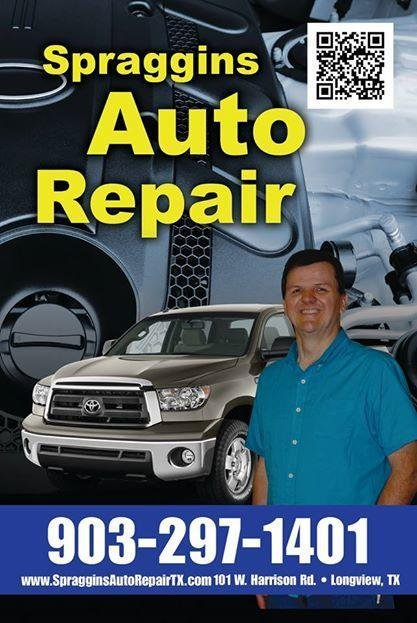 Spraggins Auto Repair