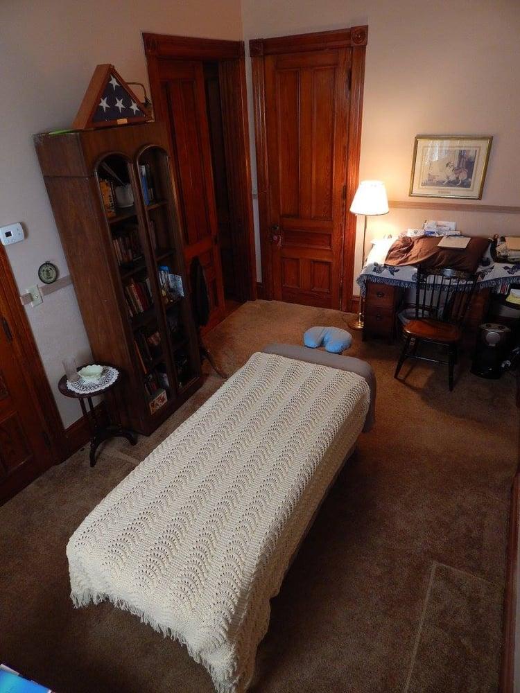 Odyssey Massage: 4295 S Livonia Rd, Livonia, NY