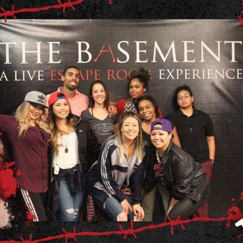 The Basement A Live Escape Room Experience 165 Photos 553 Reviews Escape Games 12909