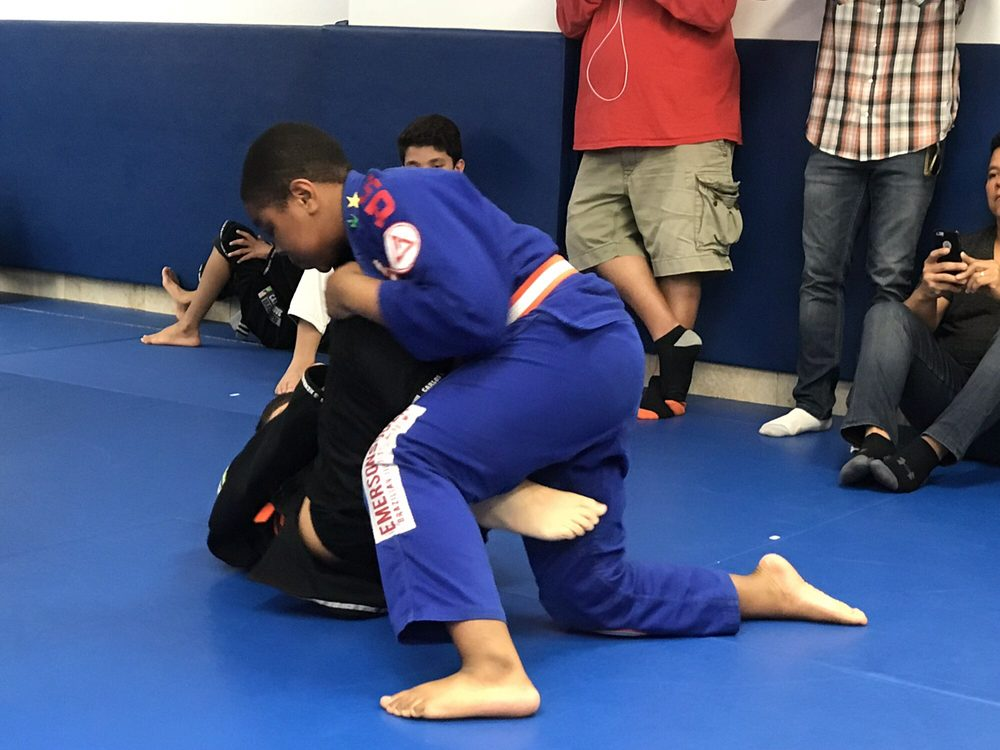Emerson Souza Brazilian Jiu Jitsu: 851 Merrick Rd, Baldwin, NY