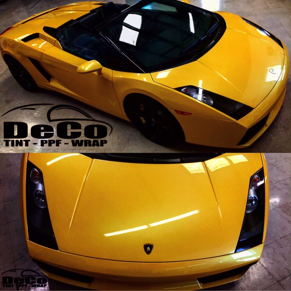 DeCo Tint PPF Wrap a Tint America Company: 4700 W 60th Ave, Arvada, CO