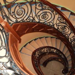 Photo Of Circular Stairs Inc.   Brooklyn, NY, United States