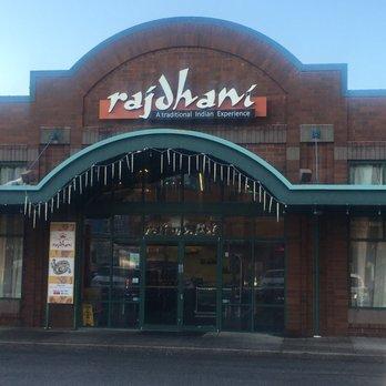 Indian Restaurant Issaquah Gilman