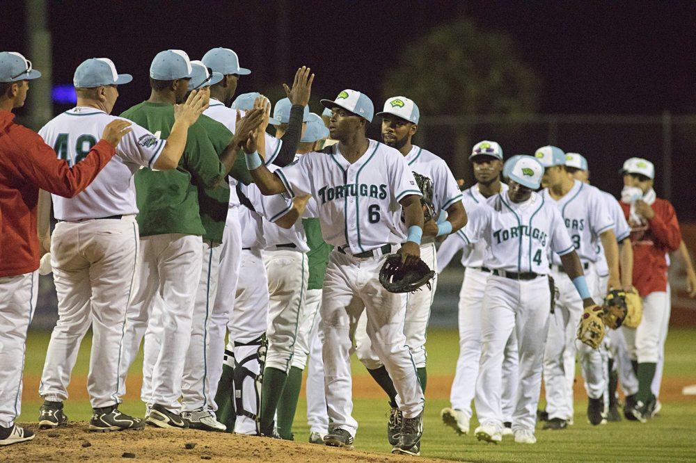 Daytona Tortugas Professional Baseball