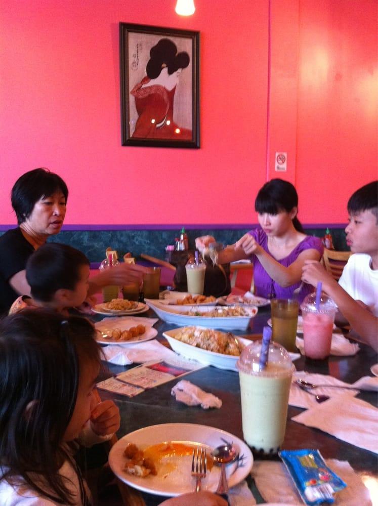 Eng S Asian Cuisine 71