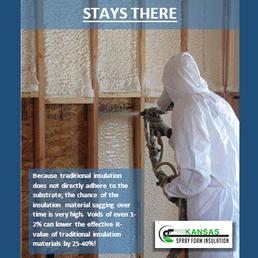 Kansas spray foam insulation insulation installation mclouth ks photo of kansas spray foam insulation mclouth ks united states solutioingenieria Image collections