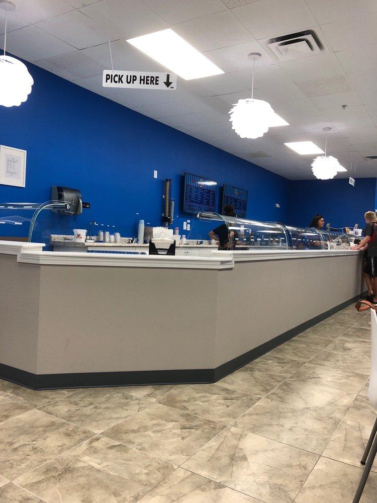 Uncle Louie G's: 15280 Fishhawk Blvd, Lithia, FL