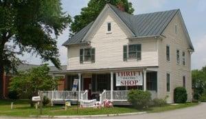 Christ Church Thrift Shop: 8947 Courthouse Rd, Spotsylvania, VA