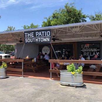 Gentil Photo Of The Patio Southtown   San Antonio, TX, United States. The Patio