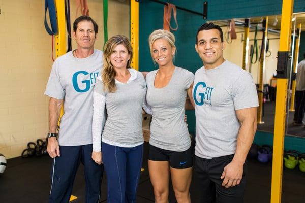 GFit - San Diego