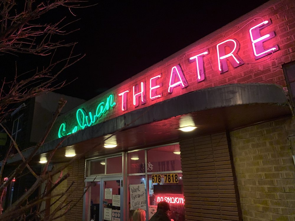 San Juan Theater: 20 S Main St, Blanding, UT
