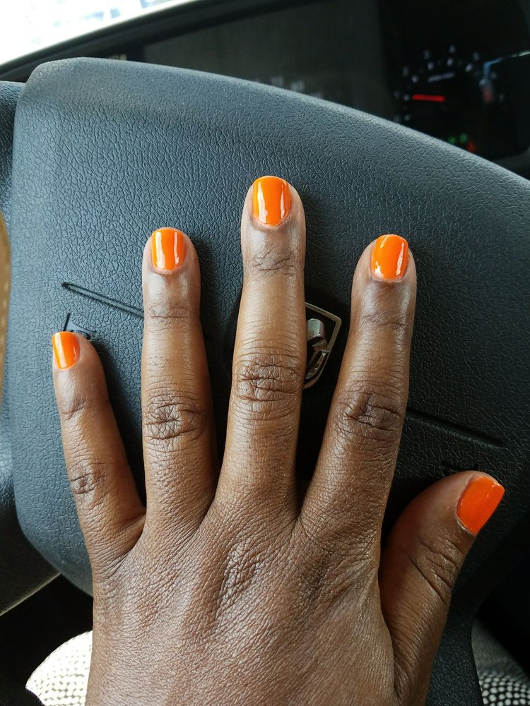 Ec Nail and Spa: 1885 E Fire Tower Rd, Greenville, NC