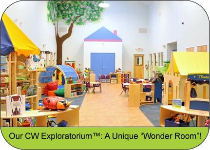 Creative World School: 4915 Coit Rd, Frisco, TX